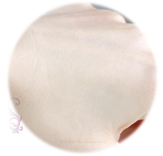 毛穴美容液ソワンの使用感