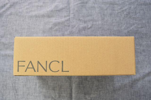 ファンケルの箱