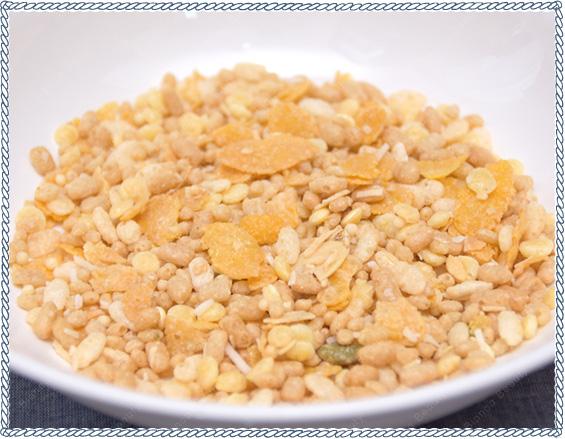 マイクロダイエット シリアルタイプキャラメルナッツ