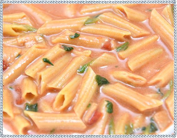 マイクロダイエット パスタタイプトマト