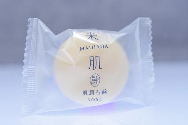 米肌(マイハダ)の洗顔料