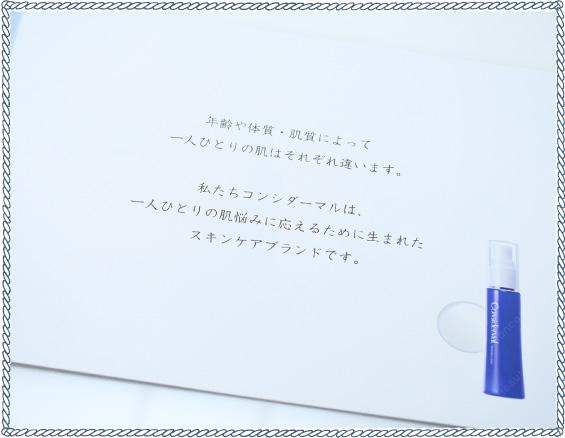 コンシダーマルパンフレット