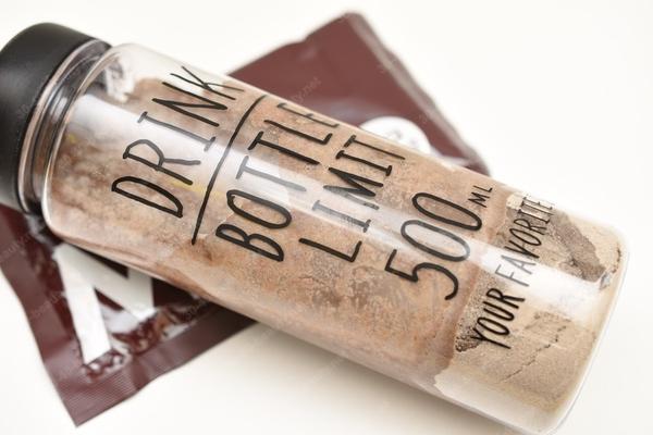 ダイエットミールチョコレート味
