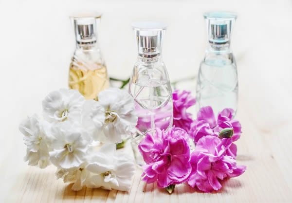 メンズ香水を使用する上での注意点