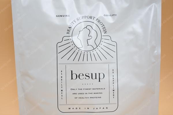 besup(ビサップ)プロテイン