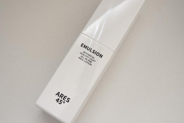 ARES45 ボタニカル オールインワン乳液